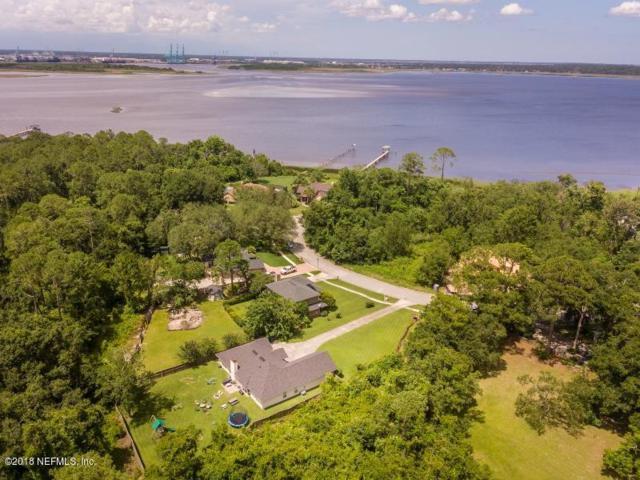 2258 Broad Water Dr, Jacksonville, FL 32225 (MLS #941883) :: RE/MAX WaterMarke