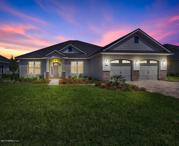 213 Pescado Dr, St Augustine, FL 32095 (MLS #942032) :: EXIT Real Estate Gallery