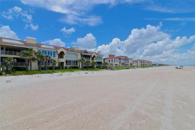 611 Ponte Vedra Blvd #125, Ponte Vedra Beach, FL 32082 (MLS #942309) :: EXIT Real Estate Gallery