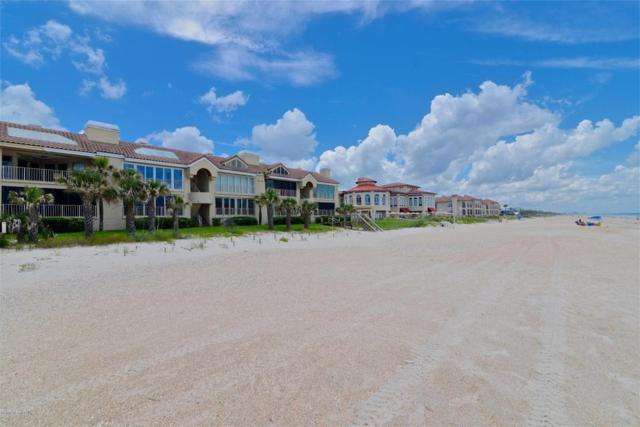 611 Ponte Vedra Blvd #125, Ponte Vedra Beach, FL 32082 (MLS #942309) :: Pepine Realty