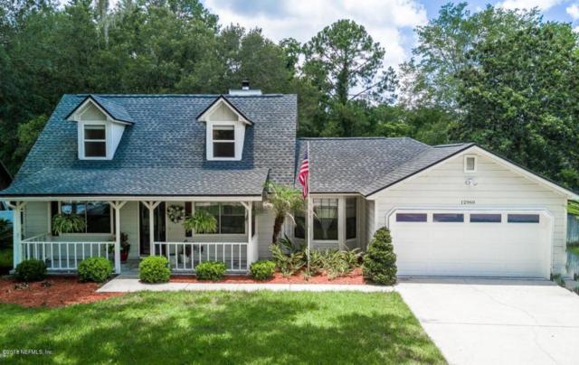12960 Julington Ridge Dr E, Jacksonville, FL 32258 (MLS #942313) :: St. Augustine Realty