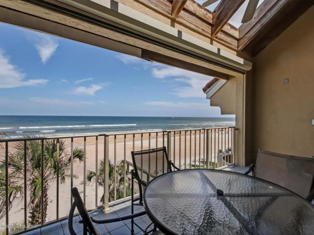 611 Ponte Vedra Blvd #124, Ponte Vedra Beach, FL 32082 (MLS #942422) :: The Hanley Home Team