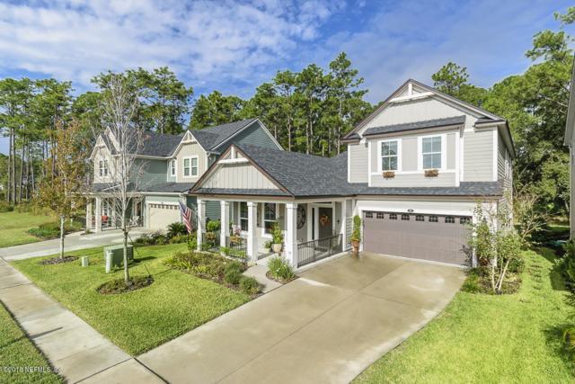 52 Eagle Rock Dr, Ponte Vedra, FL 32081 (MLS #942423) :: Florida Homes Realty & Mortgage