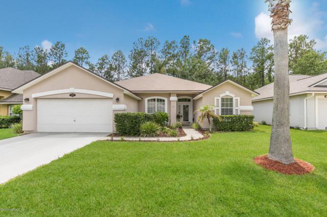 8748 Canopy   Oaks Dr, Jacksonville, FL 32256 (MLS #942534) :: Florida Homes Realty & Mortgage