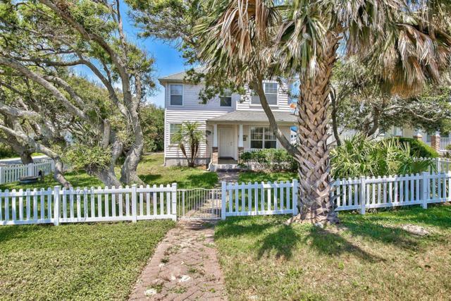 216 Boating Club Rd, St Augustine, FL 32084 (MLS #942559) :: EXIT Real Estate Gallery
