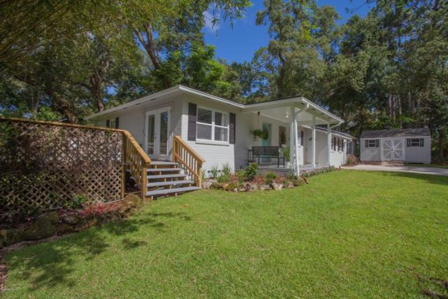 560 Live Oak Ave, Keystone Heights, FL 32656 (MLS #942884) :: EXIT Real Estate Gallery