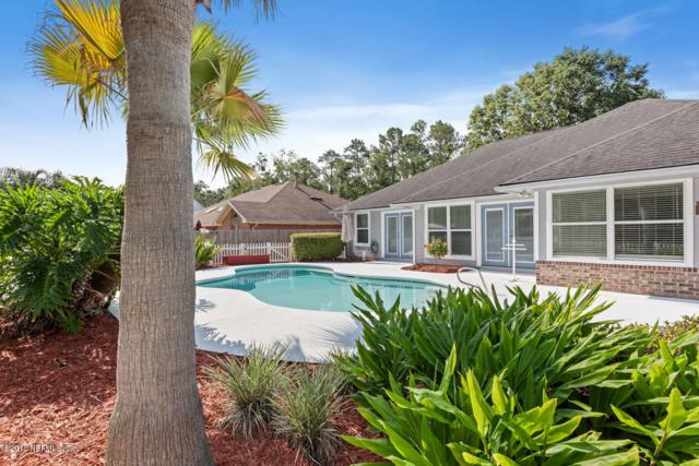 335 Egrets, Fleming Island, FL 32003 (MLS #943014) :: EXIT Real Estate Gallery