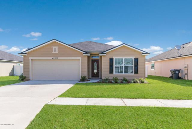 45050 Dutton Way, Callahan, FL 32011 (MLS #943321) :: EXIT Real Estate Gallery
