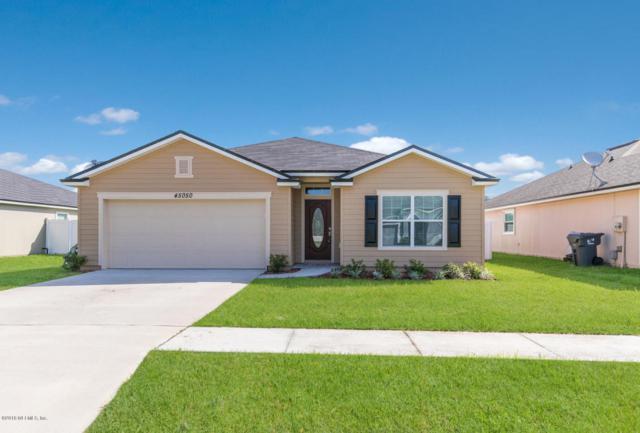 45050 Dutton Way, Callahan, FL 32011 (MLS #943321) :: Berkshire Hathaway HomeServices Chaplin Williams Realty