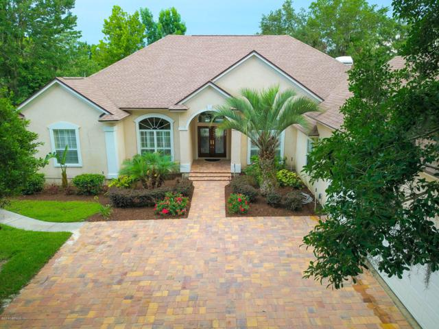 144 S South Bend Dr, Ponte Vedra Beach, FL 32082 (MLS #943503) :: EXIT Real Estate Gallery