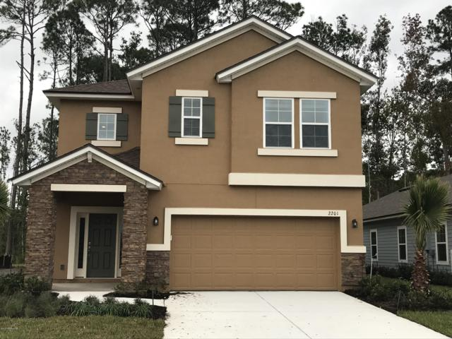 2201 Eagle Talon Cir, Fleming Island, FL 32003 (MLS #943608) :: Florida Homes Realty & Mortgage