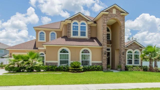 830 Huffner Hill Cir, St Augustine, FL 32092 (MLS #943928) :: St. Augustine Realty