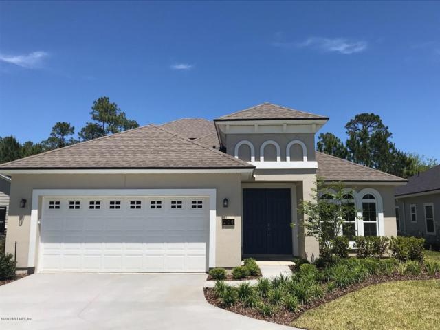 206 Greenview Ln, St Augustine, FL 32092 (MLS #943959) :: The Hanley Home Team