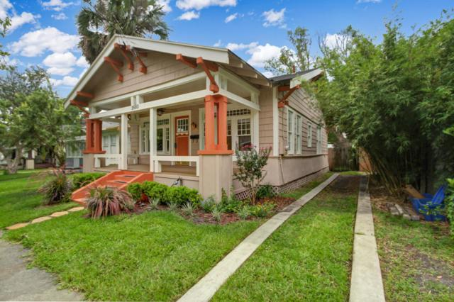 2680 College St, Jacksonville, FL 32204 (MLS #944005) :: Ancient City Real Estate