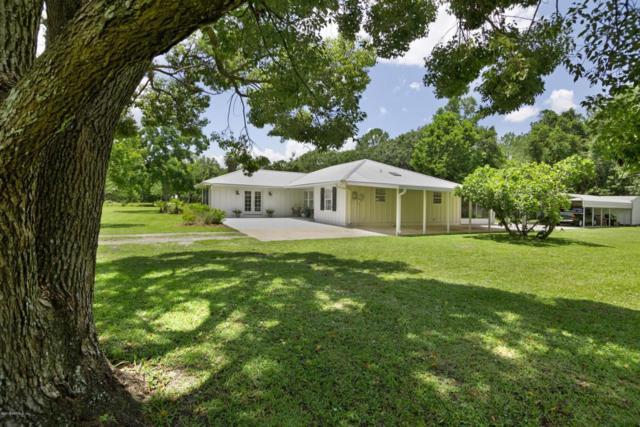 5150 Scaff Rd, St Augustine, FL 32092 (MLS #944051) :: EXIT Real Estate Gallery