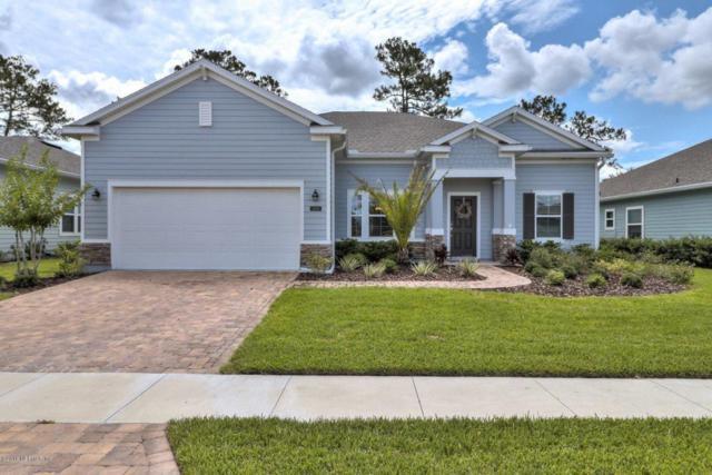 105 Athens Dr, St Augustine, FL 32092 (MLS #944135) :: EXIT Real Estate Gallery