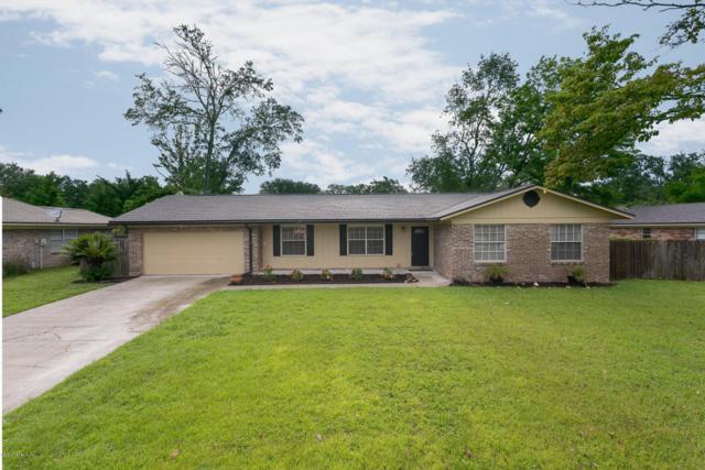 175 Vanderford Rd W, Orange Park, FL 32073 (MLS #944380) :: EXIT Real Estate Gallery