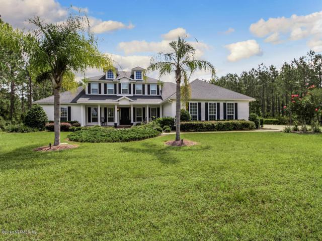 300 Pimlico St, St Augustine, FL 32092 (MLS #944457) :: EXIT Real Estate Gallery