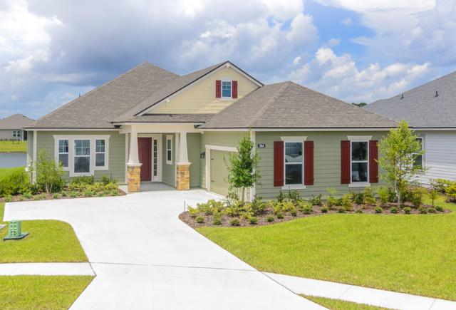 304 Firefly Trce, St Augustine, FL 32092 (MLS #944702) :: EXIT Real Estate Gallery