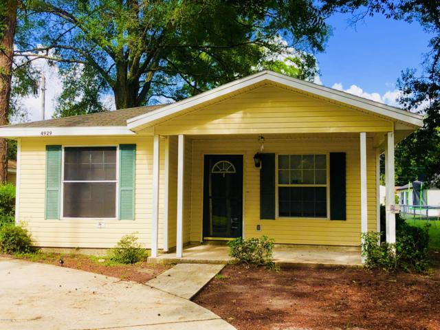 4929 Avenue B St, Jacksonville, FL 32209 (MLS #944812) :: EXIT Real Estate Gallery