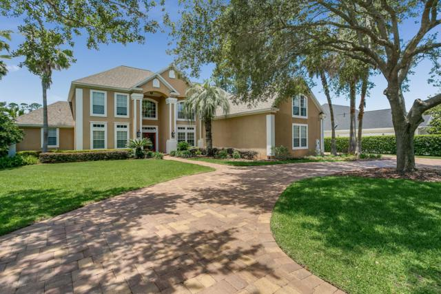 309 Royal Tern Rd S, Ponte Vedra Beach, FL 32082 (MLS #945034) :: St. Augustine Realty