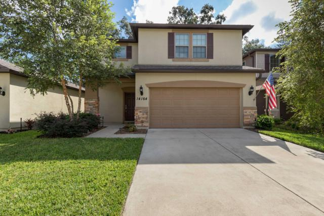 14164 Corrine Cir, Jacksonville, FL 32258 (MLS #945170) :: Pepine Realty