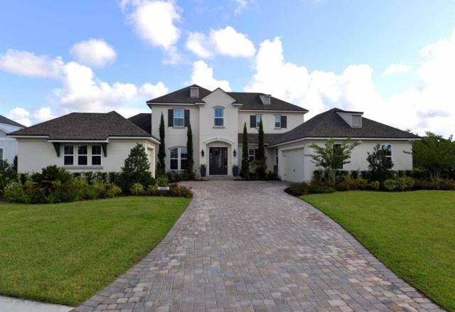 54 Bronson Pkwy, St Augustine, FL 32095 (MLS #945295) :: EXIT Real Estate Gallery