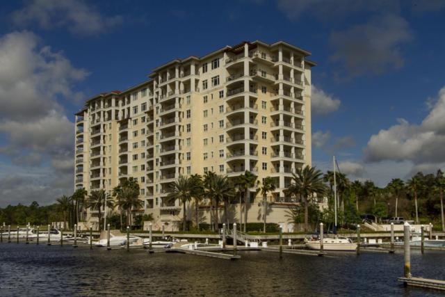 14402 Marina San Pablo Pl #306, Jacksonville, FL 32224 (MLS #945612) :: Pepine Realty