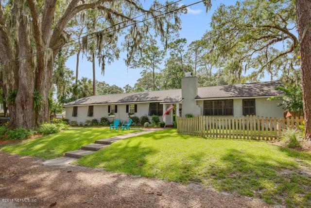 2629 Castile Rd, Jacksonville, FL 32217 (MLS #945672) :: EXIT Real Estate Gallery