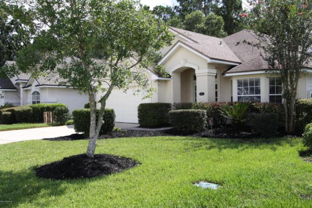1623 Rustling Dr, Fleming Island, FL 32003 (MLS #945714) :: Florida Homes Realty & Mortgage