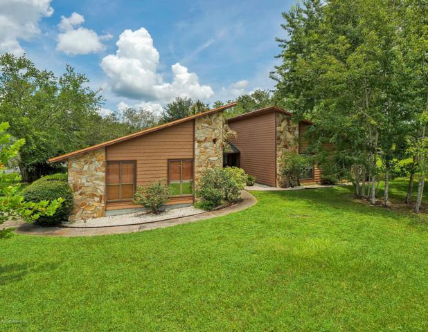 927 Ironridge Ct, Orange Park, FL 32065 (MLS #945746) :: EXIT Real Estate Gallery