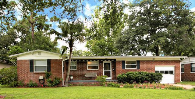 3647 Coronado Rd, Jacksonville, FL 32217 (MLS #945988) :: EXIT Real Estate Gallery
