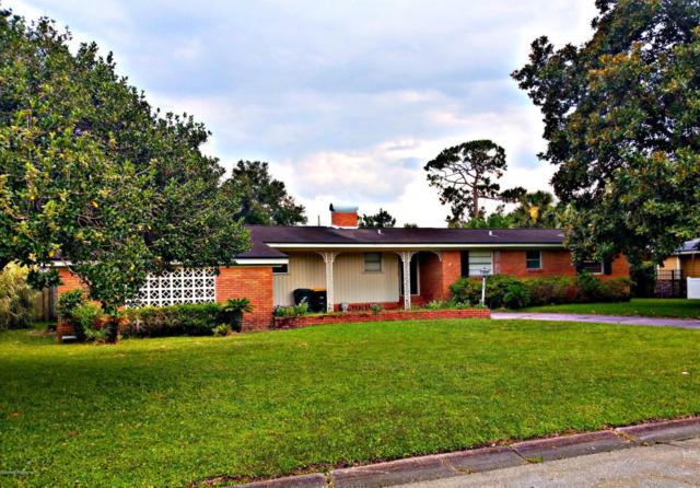 3724 Montclair Dr, Jacksonville, FL 32217 (MLS #946101) :: EXIT Real Estate Gallery