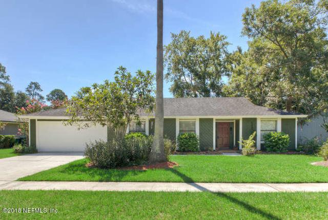 10373 Osprey Nest Dr W, Jacksonville, FL 32257 (MLS #946156) :: EXIT Real Estate Gallery