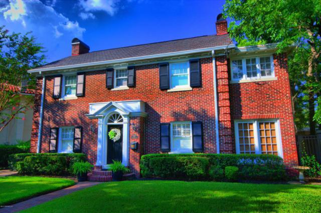 1487 Edgewood Ave S, Jacksonville, FL 32205 (MLS #946375) :: Memory Hopkins Real Estate