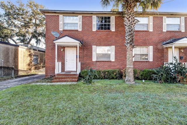1443 Naldo Ave, Jacksonville, FL 32207 (MLS #946378) :: The Impact Group with Momentum Realty