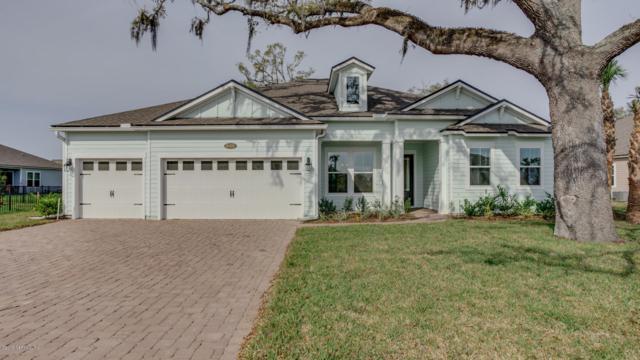 96499 Grande Oaks Ln, Fernandina Beach, FL 32034 (MLS #946461) :: Florida Homes Realty & Mortgage