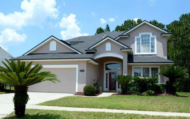 8687 Canopy Oaks Dr, Jacksonville, FL 32256 (MLS #946693) :: Florida Homes Realty & Mortgage