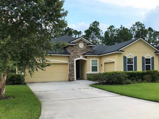 4431 Quail Hollow Rd, Orange Park, FL 32065 (MLS #946882) :: EXIT Real Estate Gallery