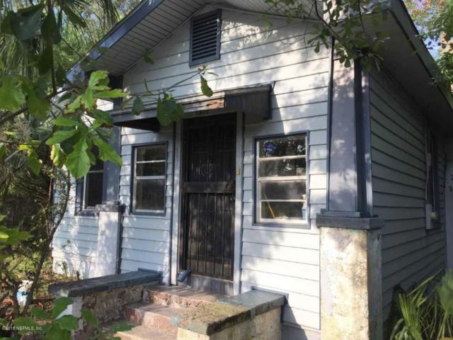 1817 Egner St, Jacksonville, FL 32206 (MLS #947081) :: EXIT Real Estate Gallery
