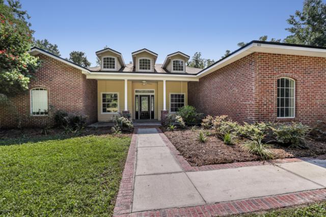 1622 Starratt Rd, Jacksonville, FL 32226 (MLS #947104) :: EXIT Real Estate Gallery