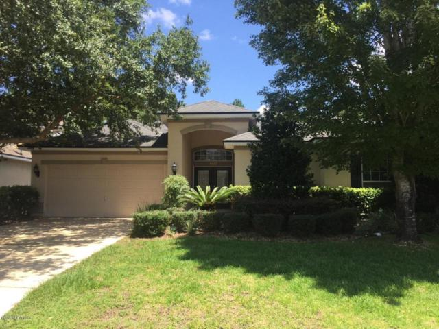 3022 Piedmont Manor Dr, Orange Park, FL 32065 (MLS #947237) :: The Hanley Home Team