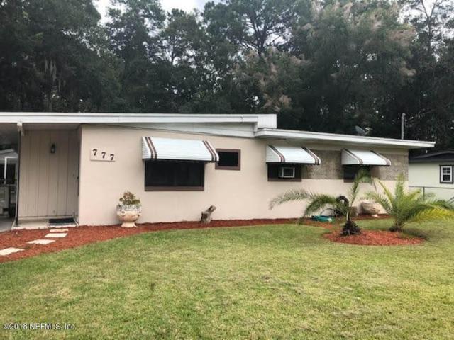 777 La Marche Dr, Jacksonville, FL 32205 (MLS #947271) :: The Hanley Home Team