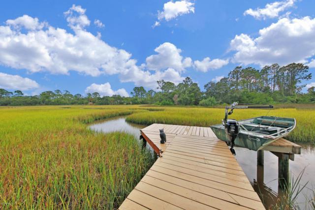 301 Island Landing Dr, St Augustine, FL 32095 (MLS #947566) :: The Hanley Home Team