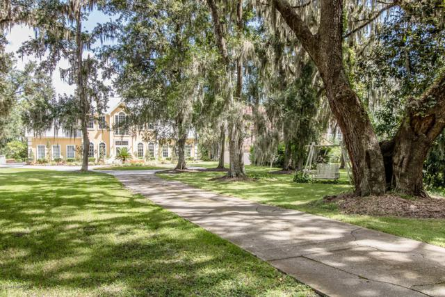1791 Kel Ln, Middleburg, FL 32068 (MLS #947785) :: CrossView Realty