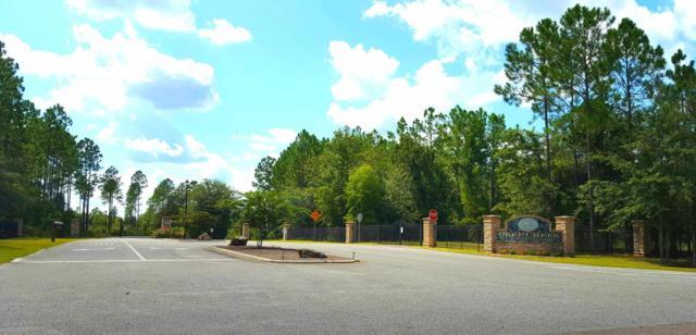 00 Dunroven Dr, Bryceville, FL 32009 (MLS #947890) :: Memory Hopkins Real Estate