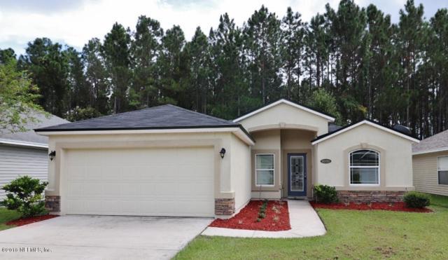 96080 Stoney Glen Ct, Yulee, FL 32097 (MLS #948032) :: EXIT Real Estate Gallery