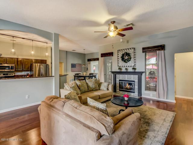1669 Redstone Ct, St Augustine, FL 32092 (MLS #948356) :: Florida Homes Realty & Mortgage