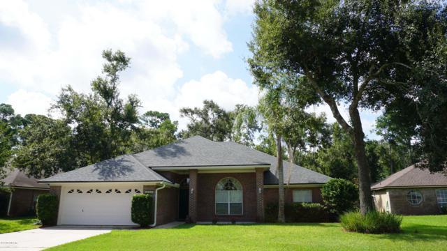 13766 Danforth Dr S, Jacksonville, FL 32224 (MLS #948469) :: St. Augustine Realty