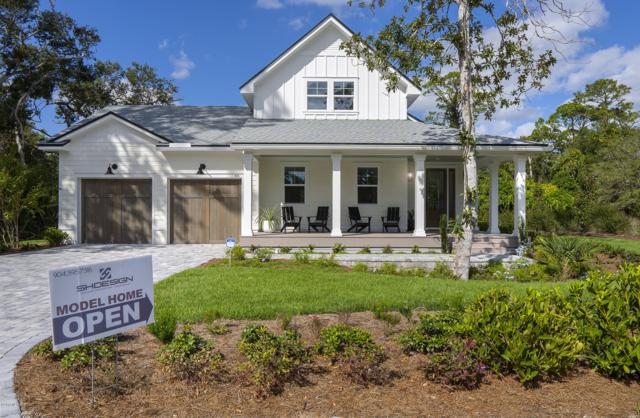 66 Ridgeway Rd N, St Augustine Beach, FL 32080 (MLS #948514) :: Memory Hopkins Real Estate